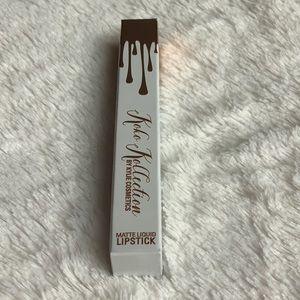 Kylie cosmetics Matt liquid lipstick